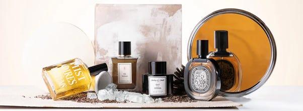 Adventurous Fragrances