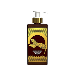 African Leather Body Wash ,250ml