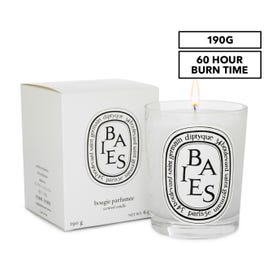 Candle Baies, 190g