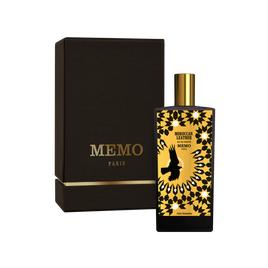 Moroccan Leather Eau De Parfum, 75ml