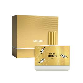 Eau De Memo Eau De Parfum, 100ml