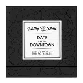 Eau De Parfum Date Me In Downtown, 100ml