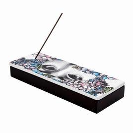 Incense Box Ortensia,Incense Box (+ 80 Sticks)