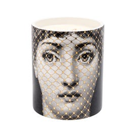 Scented Candle Golden Burlesque, 900g