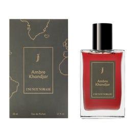 Ambre Khandjar Eau de Parfum, 50ml