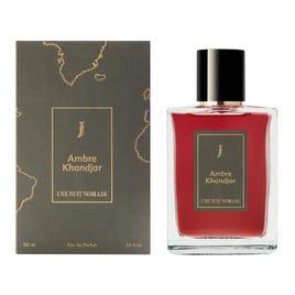 Ambre Khandjar Eau de Parfum, 100ml