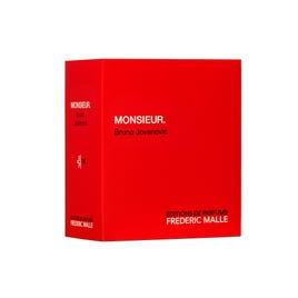 Eau De Parfum Monsieur, 50ml