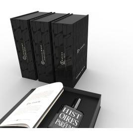 Prolixe Eau De Parfum, 125ml