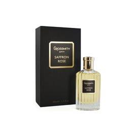 Saffron Rose Eau De Parfum, 50ml