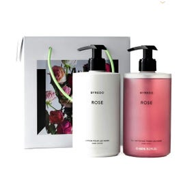Rose Hand Lotion Soap, 450ml