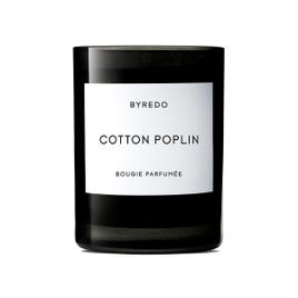 Cotton Poplin Cndl, 240g