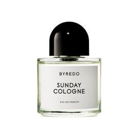 Sunday Cologne Eau De Parfum, 100ml
