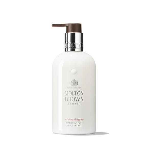 Gingerlily Hand Lotion, 300ml