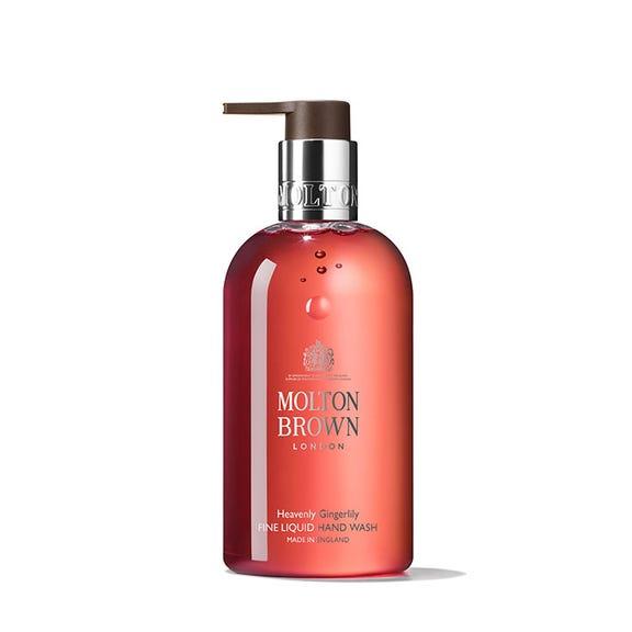 Gingerlily Hand Wash, 300ml