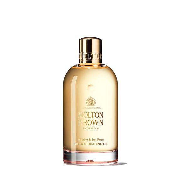 Jasmine & Sun Rose Oil, 200ml