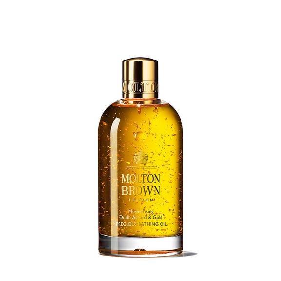 Oudh Accord & Gold Oil, 200ml