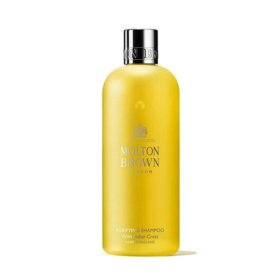 Purifying Shampoo Indian Cress, 300ml