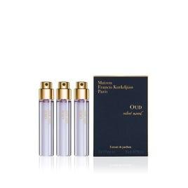 Oud Velvet Mood Extrait De Parfum, 3x11ml