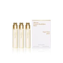 Aqua Vitae Forte Refills Eau De Parfum, 3x11ml