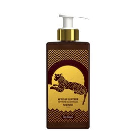 African Leather Soft Hand Cleansing Gel, 250ml