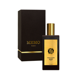 French Leather Eau De Parfum, 200ml