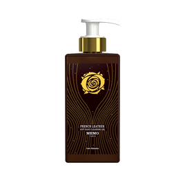 Hand Cleansing Gel French Leather, 250ml