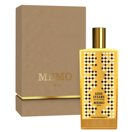 Kedu Sesame Eau De Parfum, 75ml