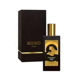 African Leather Eau De Parfum, 200ml
