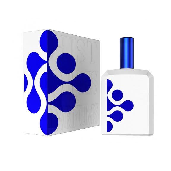 This is Not A Blue Bottle 1.5 Eau De Parfum, 120ml