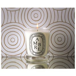 Ambre Candle, 190g