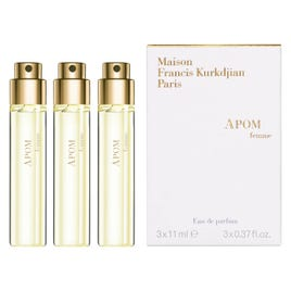 Apom Femme Refill, 3x11ml