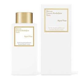 Aqua Vitae Shower Cream, 250ml