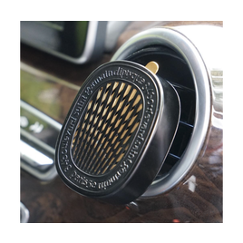 Car Diffuser Set With Roses Insert