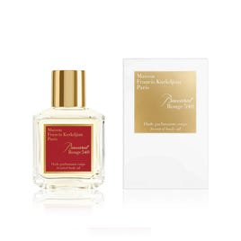 Baccarat Rouge 540 Scented Body Oil, 70ml