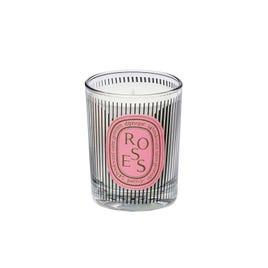 شمعة روزيس إصدار محدود ، 70 غرام