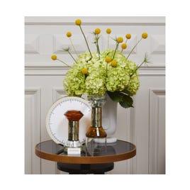 Gingembre Hourglass Diffuser, 75ml