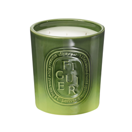 Figuier / Fig Tree Interior & Exterior Giant Candle, 1500g