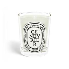 Candle Juniper, 190g