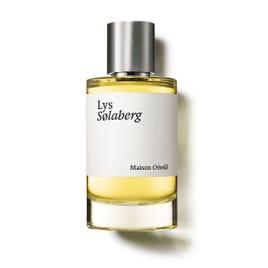 Lys Sølaberg Eau De Parfum, 100ml