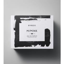 M/Mink Eau De Parfum, 100ml
