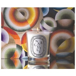 Narguile Candle, 190g