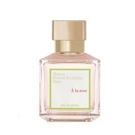 À La Rose Eau  De Parfum, 70ml