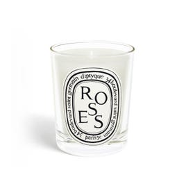 Roses Candle, 190g