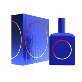 1.3 Blue Bottle Eau De Parfum, 120ml